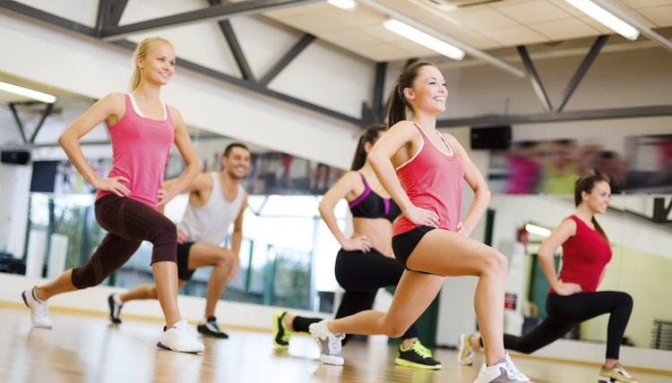 Factors Affecting Physical Fitness