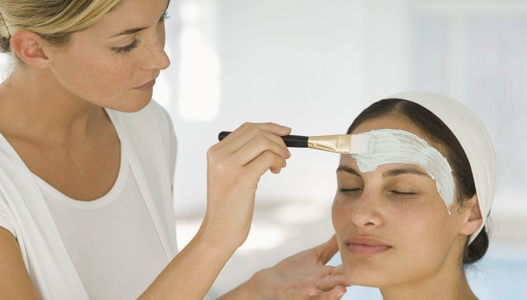the requirements to become an esthetician in california | career trend