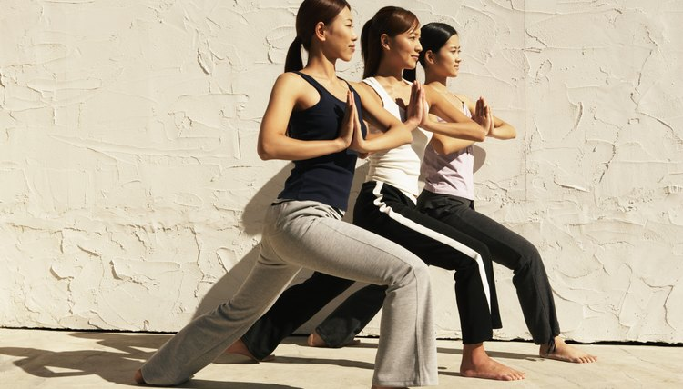 What Are the Benefits of Good Morning Exercises?