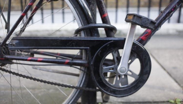 How to Mount a Bike Lock