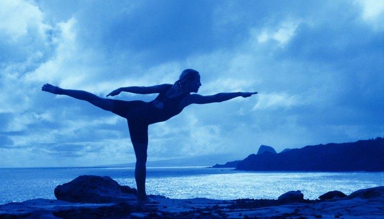Arabesque Ballet Back Exercises