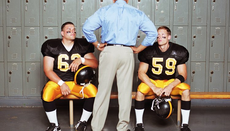 Sports psychologists can earn multiple degrees with various requirements.
