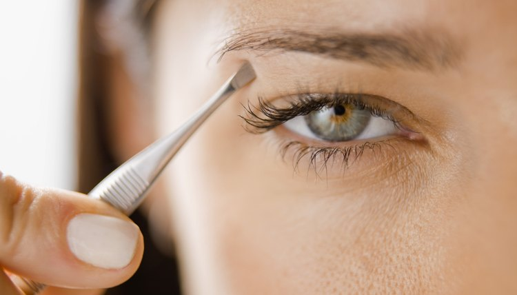 Sharpen your tweezers and they'll last even longer.