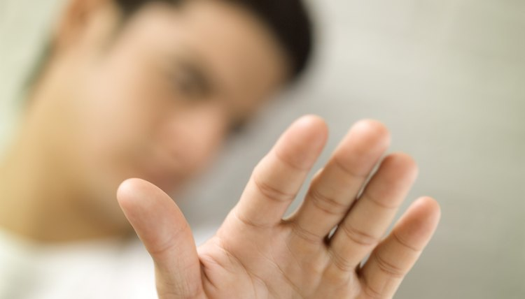 Exercises for Finger Extension
