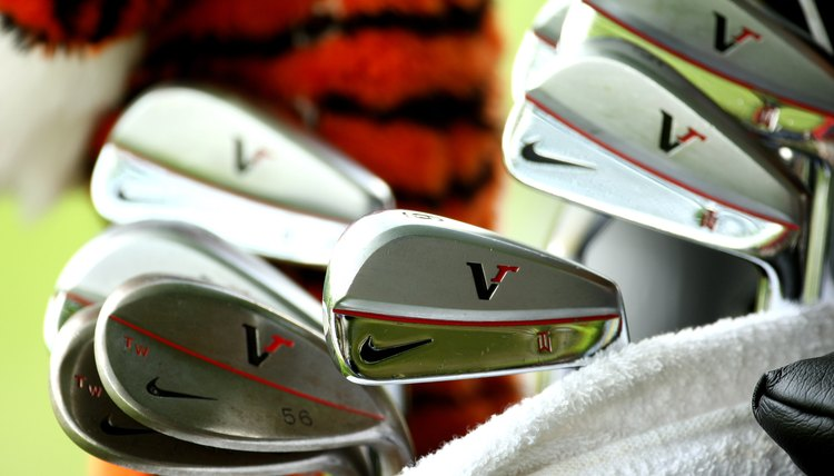 Recent innovations give golfers many options when it comes to their irons.
