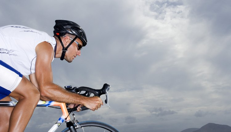 How to Shift Gears on a Shimano Ultegra Road Bike