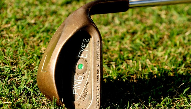 How Can I Get Specs on Ping Golf Clubs with the Serial Number?