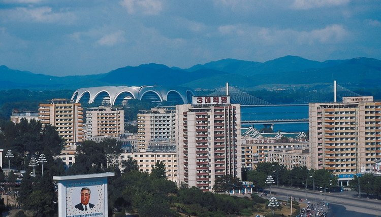 Government is ever-present in North Korea, changing the way citizens interact with one another.