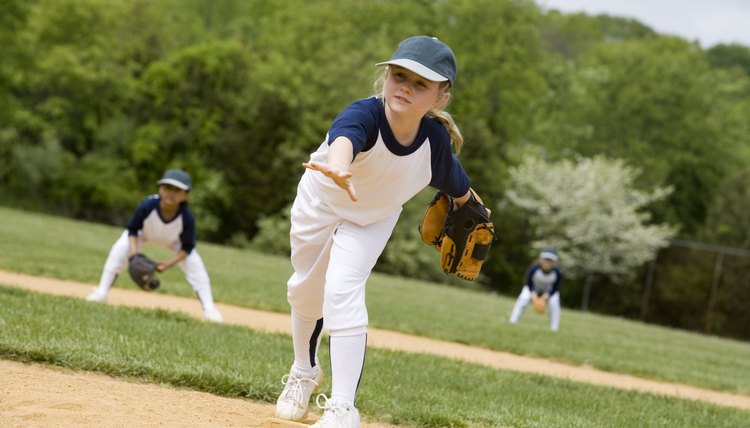 Slowpitch Softball Second Base Tips