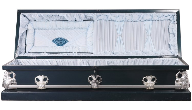 An open casket is a personal decision that every family must make.