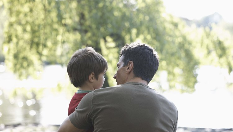 What Are a Father's Custodial Rights Before Custody Hearings