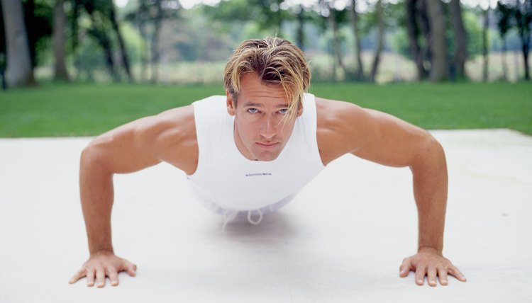 How Does Circuit Training Improve Muscular Endurance?