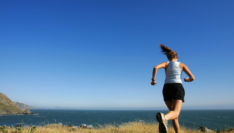 Cross Country Speed Workouts