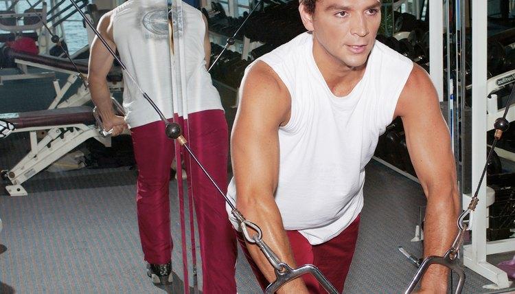 Push & Pull Workouts