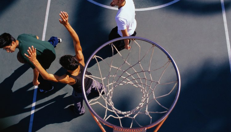 Top 10 Basketball Drills