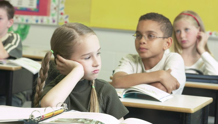 Kids with ADHD may not get access to quality social learning.
