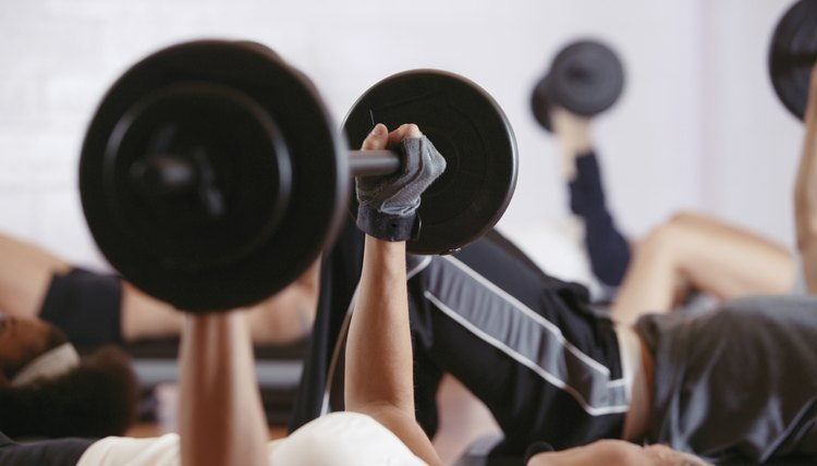 What Is the 5x5 Workout?