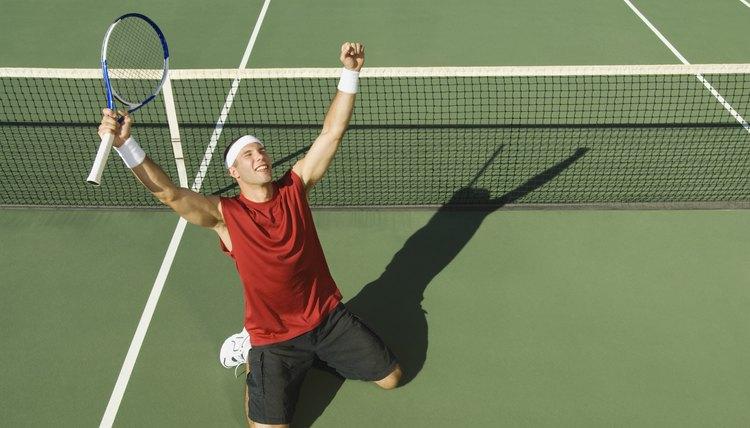 Tennis Net Height Rules