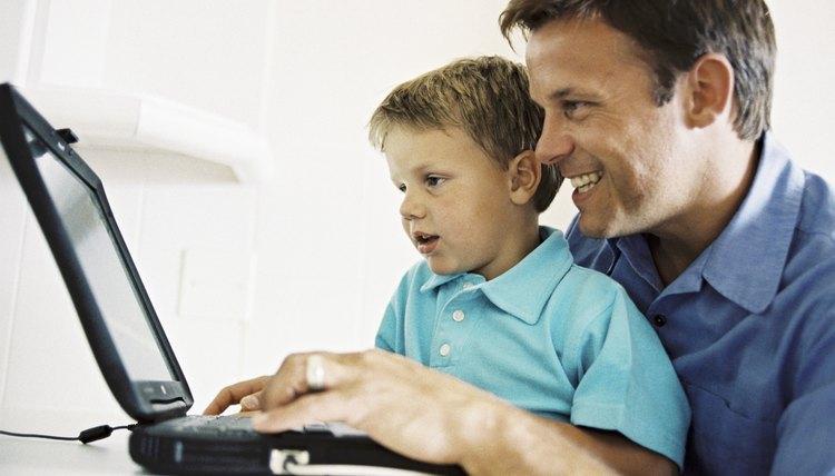 Parental controls can create DNS blocks.