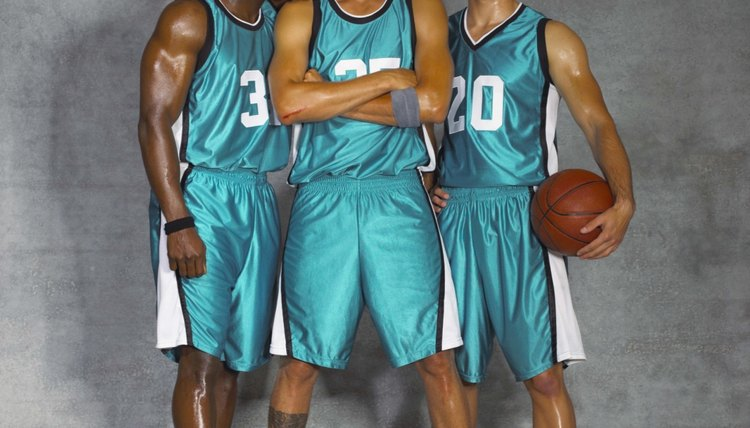 How Have Basketball Uniforms Changed Over the Years?