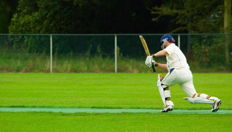 Fitness Tips for Cricket