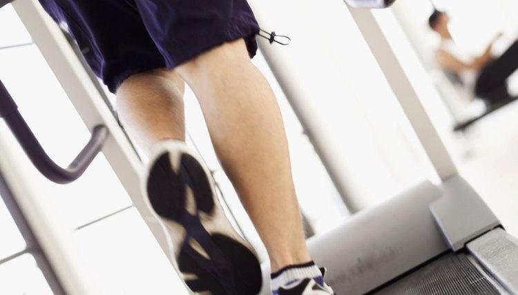 Problems With a Proform 770 EKG Treadmill