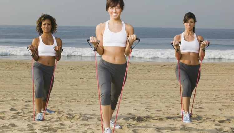 Nike Resistance Band Exercises