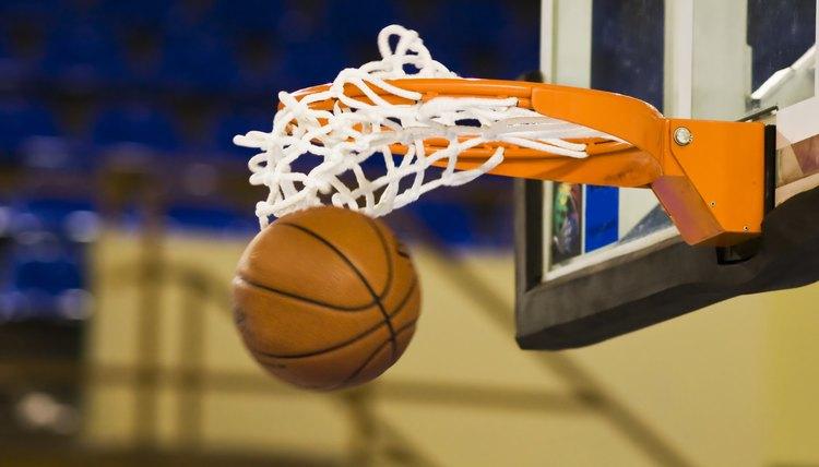 The History of Basketball Balls