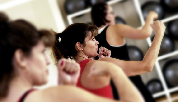 How Many Calories Can You Burn During the Insanity Workout?