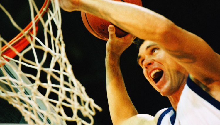 Full-Body Workout Routines for Basketball Players