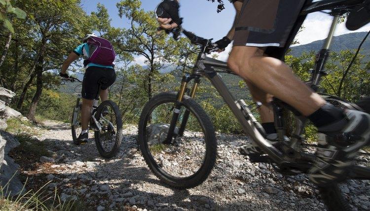 The Best Cheap Mountain Bikes