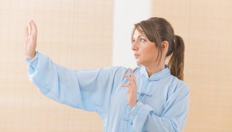Exercises for Strengthening Spleen Qi