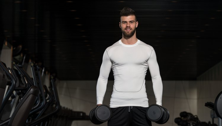 How To Lift Dumbbells To Gain Muscle