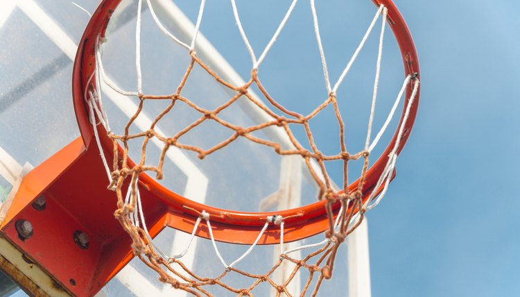 Basketball Net Height Regulations