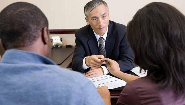 How to Become a Bankruptcy Trustee | Career Trend