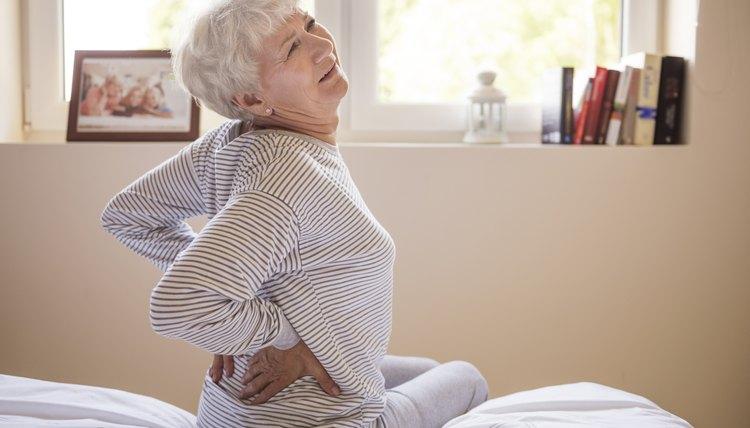 Skechers Shape-Ups Reduce Back Pain