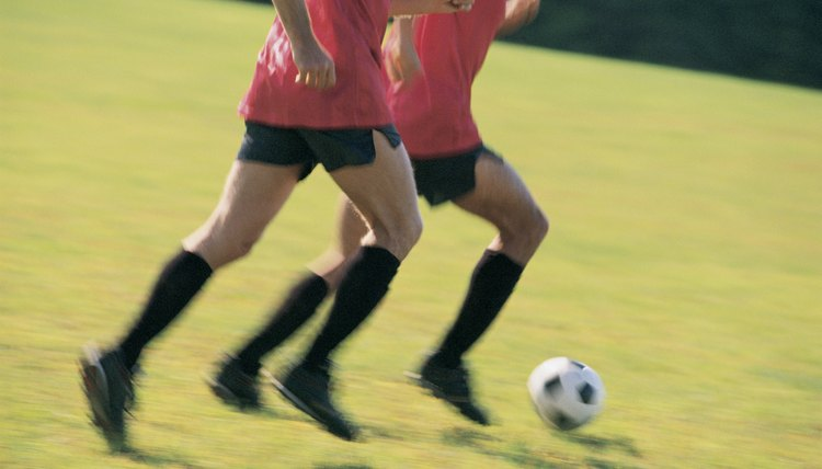 What Do Soccer Scouts Look For?