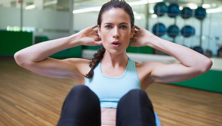 Active Rest Workouts