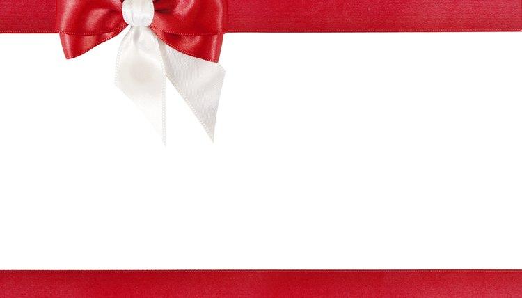 Holiday card.