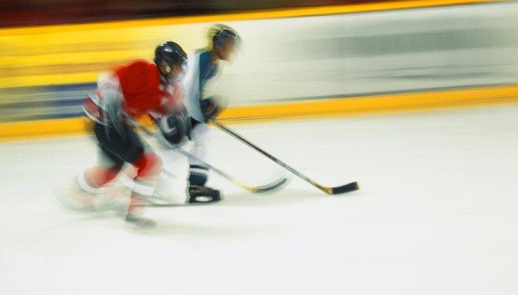 How to Create Hockey Playoff Pools