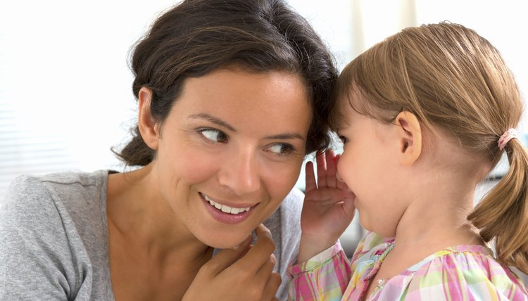 Phonetics examines both the articulatory and acoustic properties of speech.