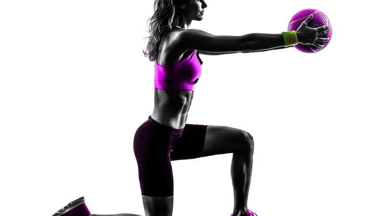 Hamstring Exercises for Women