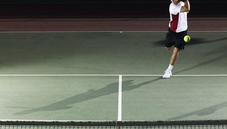 How to Custom Paint a Tennis Racket