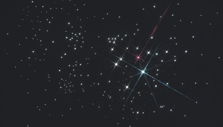 The Egyptians believed that celestial activity influences events on earth.