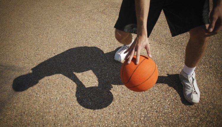 Basketball Inbounding Rules