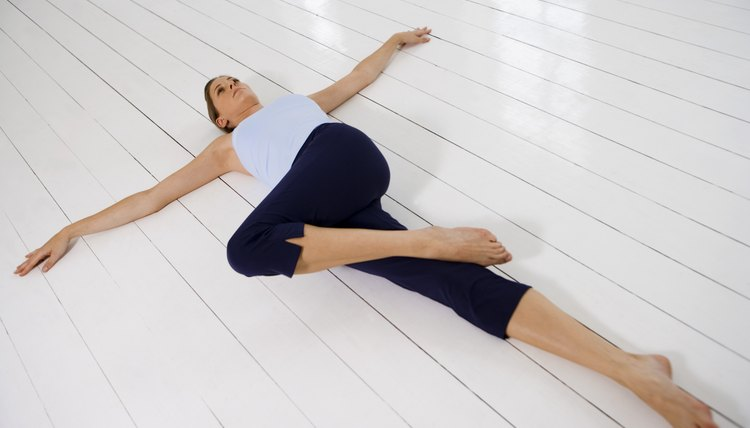Great Stretches for Your Butt