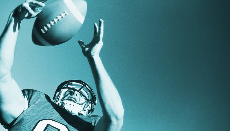 NCAA & NFL Football Timeout Rules