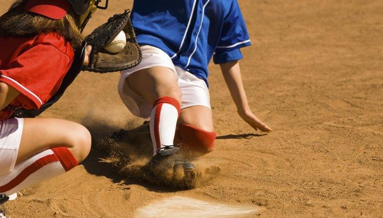 Speed & Agility Drills for Softball