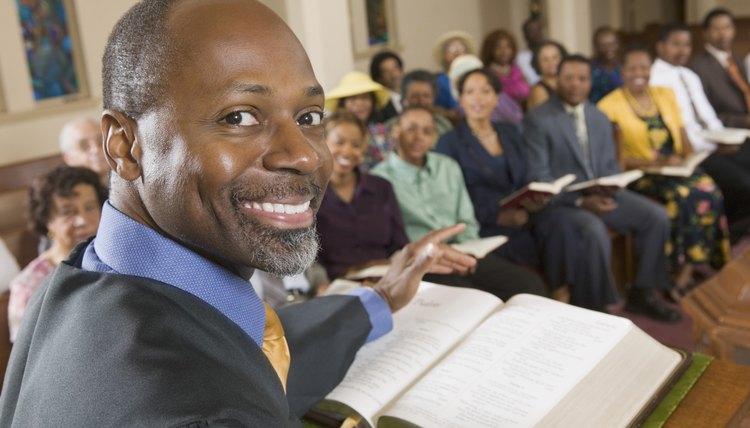 Pastors aide job description career trend preacher and congregation thecheapjerseys Gallery
