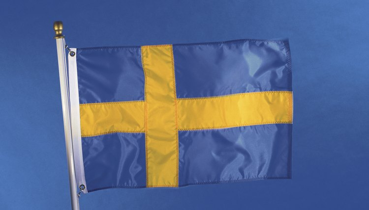The history of Sweden and the Swedish Lutheran religion are intertwined.